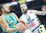 Lietuva pārbaudes spēlē NBA čempionu Bogutu atstāj uz nulles