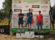 Jansona un Ozoliņš uzvar Siguldas kausā orientēšanās sportā