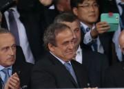 """FIFA izmeklēs pret Platinī vērsto """"nomelnošanas kampaņu"""""""