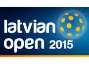 """Turnīrā """"Latvian Open 2015"""" – izšķirošās cīņas"""