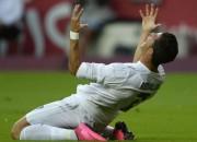 """""""Real"""" neizmanto iespējas - 0:0 pret """"Sporting"""""""