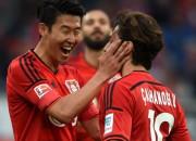 """""""Tottenham"""" par 30 miljoniem eiro nopērk korejieti Sonu"""