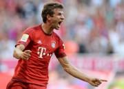 """""""Bayern"""" iesit divas pendeles un sakauj Lēverkūzeni"""
