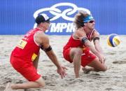 Samoilovs un Šmēdiņš pakāpjas uz 5. vietu olimpiskās atlases rangā