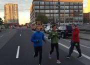 """Latvijas skrējēja Hilborna nepabeidz Minesotas """"Twin Cities"""" maratonu"""