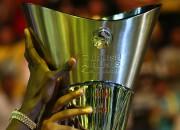 Eirolīgas čempione naudas balvā iegūs vienu miljonu eiro