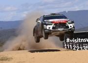 ''Citroen'' paziņo, ka nākamgad WRC nestartēs, komandu pamet arī rallija leģenda Lēbs