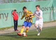 """Dublieros triumfē """"Ventspils-2"""" un Mukins, """"Skonto-2"""" izrauj bronzu"""