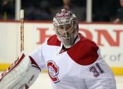 Praiss nevarēs spēlēt vismaz 6 nedēļas, par nedēļas NHL zvaigzni atzīts Benns