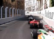 Baku F1 trase vietām būs īpaši šaura