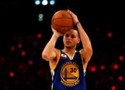"""NBA Zvaigžņu spēles konkursos """"Warriors"""" līderu trio un divi debitanti"""