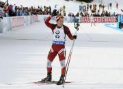 Bendika turpina priecēt - šoreiz 15.vieta sprintā ASV