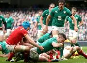 Īrijas un Velsas duelī uzvarētāju nenoskaidro