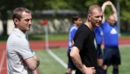 Prohorenkovs par karjeru, trenera gaitām un Ogres futbolu