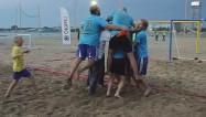 Video: Latvijas pludmales handbola čempionāta superfināls