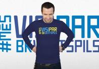 Vīriešu krekls (garroku)