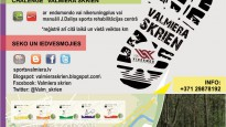 """""""Valmiera skrien 2014"""""""