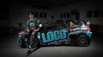 Jānis Baumanis publicē jaunās ''Ford Fiesta'' mašīnas dizainu