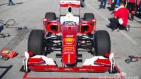 """""""Ferrari"""" sezonas noslēguma pasākumu pirmo reizi rīko Amerikā"""