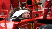 """Fetela """"vairogs"""" un citas tehniskās nianses F1 posmā Lielbitānijā"""