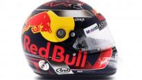 Kādas ķiveres rotās F1 pilotu galvas šosezon?