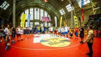 """Sešu valstu 39 komandas cīņā par ceļazīmi uz """"Moscow Open"""""""