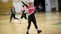 Latvijas čempionāta frisbijā sieviešu finālspēle