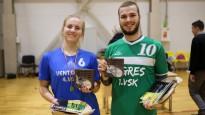 Ventspils komandu duelī triumfē 4. vidusskola
