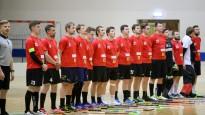 """FK """"Ikšķile"""" - Rīgas čempione florbolā"""