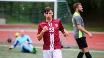 """""""Dinamo Ogre"""" gūst ceturto uzvaru pēc kārtas"""