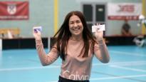Čempionāta atklāšanas spēlē Lielvārdē trilleris un laimīga mājinieku uzvara