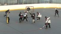 """Noslēdzies ''Jūrmala Open"""" starptautiskais Inline hokeja turnīrs. Ieskats zvaigžņu spēlē"""