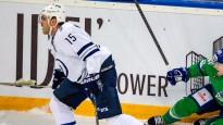 KHL spēka paņēmienos arī Karsums