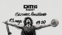 """""""Ghetto Games"""" 10. sezonas atklāšana 13. maijā Grīziņkalnā"""