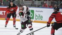 """Rihards Bukarts: """"Ja nemācētu spēlēt hokeju, noteikti nenokļūtu Berlīnē"""""""