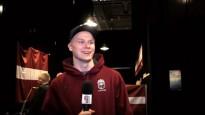 PČ hokejisti un fani tiek eksaminēti dāņu valodas līkločos