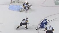 "NHL vārtu topā triumfē ""Canucks"" uzbrucēji"