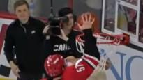 NHL jocīgākie momenti marta otrajā pusē