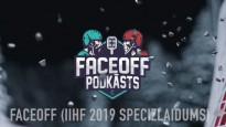 """""""Faceoff"""" speciālizlaidums: Latvijas izlasei apsteigt Šveici tagad būs ļoti grūti"""