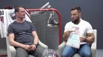 J.Rēdlihs un Lūsiņš stāsta par niansēm un zīmē Latvijas izlases vairākumu
