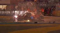 """Lemānas trasē pilots pēc saslīdēšanas uztriecas """"Toyota"""" spēkratam"""