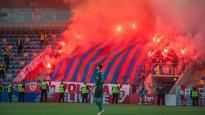 """Futbolbumbu """"Extra"""": """"Riga"""" aizsūta mājās Polijas čempionus"""