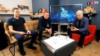 Ģenerālis, Artis Ābols, Lotārs Zariņš par ''Dinamo'', KHL un Latvijas izlasi