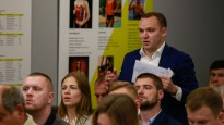 """Ļašenko: """"Vairums biedru, kuri ir parakstījušies, ir apsolījuši arī balsot par mani"""""""
