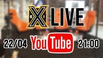 """Trešdien tiešraidē """"eXi Special"""" #2. Jautā un diskutē arī tu!"""