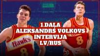 Intervija: Ģenerālis un Aleksandrs Volkovs | 1. daļa