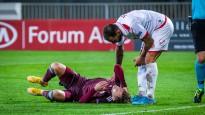 Futbola sabiedrība meklē iemeslus Latvijas izlases neveiksmju sērijai