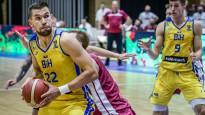 EČ-2022 kvalifikācijā Latvija viesos zaudē Bosnijai un Hercegovinai