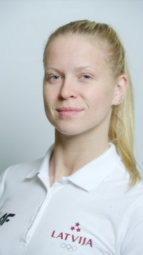Aļona <br>RIBAKOVA