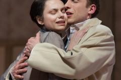 """Foto: Dailes teātrī tapusi Antona Čehova drāma """"Trīs māsas"""" Andreja Žagara režijā"""